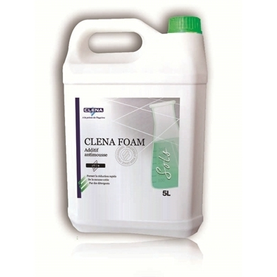 300175: CLENA Foam - additif antimousse - 5 l